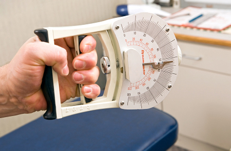Hand Held Dynamometer Norms : Your body of knowledge